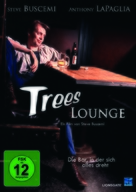 Trees Lounge - German DVD cover (xs thumbnail)