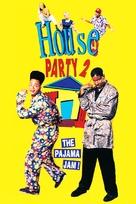 House Party 2 - Key art (xs thumbnail)