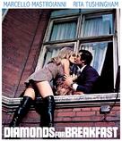Diamonds for Breakfast - Blu-Ray cover (xs thumbnail)