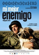 Mi mejor enemigo - Spanish Movie Poster (xs thumbnail)