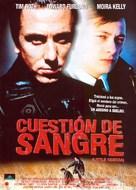 Little Odessa - Spanish Movie Poster (xs thumbnail)