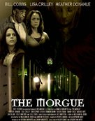 The Morgue - Argentinian Movie Poster (xs thumbnail)
