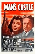 Man's Castle - Re-release poster (xs thumbnail)
