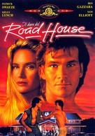 Road House - Italian DVD movie cover (xs thumbnail)