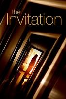 The Invitation - Movie Cover (xs thumbnail)