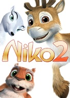 Niko 2: Lentäjäveljekset - German Movie Poster (xs thumbnail)