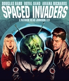 Spaced Invaders - Blu-Ray movie cover (xs thumbnail)