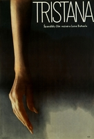 Tristana - Czech Movie Poster (xs thumbnail)