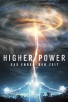 Higher Power - German Movie Cover (xs thumbnail)
