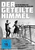 Geteilte Himmel, Der - German Movie Cover (xs thumbnail)
