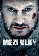 The Grey - Czech Movie Poster (xs thumbnail)