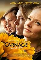 Carnage - Movie Poster (xs thumbnail)