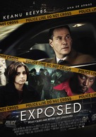 Exposed - Lebanese Movie Poster (xs thumbnail)
