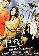 Life As We Know It - Italian Movie Cover (xs thumbnail)