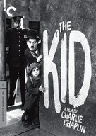 The Kid - DVD movie cover (xs thumbnail)