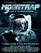 Moontrap - Movie Poster (xs thumbnail)