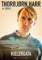 """""""Kielergata"""" - Norwegian Movie Poster (xs thumbnail)"""