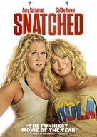 Snatched - Movie Cover (xs thumbnail)