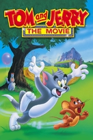 Tom and Jerry: The Movie - Movie Cover (xs thumbnail)