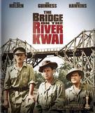 The Bridge on the River Kwai - Blu-Ray cover (xs thumbnail)