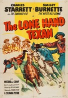 The Lone Hand Texan - Movie Poster (xs thumbnail)