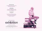 Exhibition - British Movie Poster (xs thumbnail)