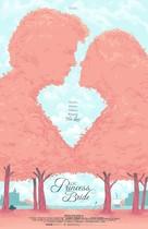 The Princess Bride - Canadian Homage movie poster (xs thumbnail)