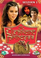 """The Elephant Princess"" - Dutch DVD cover (xs thumbnail)"