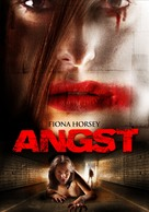 Penetration Angst - Movie Poster (xs thumbnail)