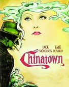 Chinatown - Blu-Ray movie cover (xs thumbnail)