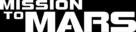 Mission To Mars - Logo (xs thumbnail)