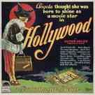 Hollywood - Movie Poster (xs thumbnail)