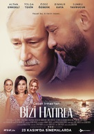 Bizi Hatirla - Turkish Movie Poster (xs thumbnail)