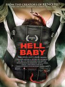 Hell Baby - Movie Poster (xs thumbnail)