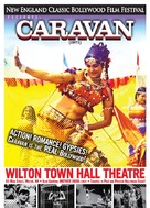 Caravan - British Movie Poster (xs thumbnail)