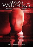 Always Watching: A Marble Hornets Story - DVD movie cover (xs thumbnail)
