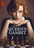 """""""The Queen's Gambit"""" - Video on demand movie cover (xs thumbnail)"""