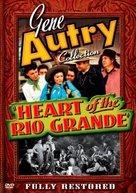 Heart of the Rio Grande - DVD cover (xs thumbnail)