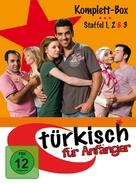 """""""Türkisch für Anfänger"""" - German Movie Cover (xs thumbnail)"""