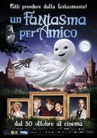 Das kleine Gespenst - Italian Movie Poster (xs thumbnail)