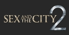 Sex and the City 2 - Logo (xs thumbnail)