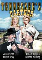 Tennessee's Partner - Movie Cover (xs thumbnail)