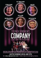 Company - Movie Poster (xs thumbnail)