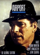 Airport - French Movie Cover (xs thumbnail)