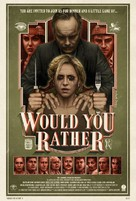 Would You Rather - Movie Poster (xs thumbnail)