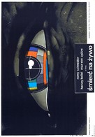 Death Watch - Polish Movie Poster (xs thumbnail)