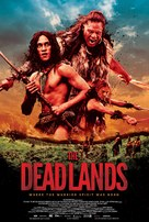 The Dead Lands - British Movie Poster (xs thumbnail)