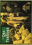 That Night! - Italian Movie Poster (xs thumbnail)