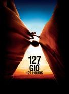 127 Hours - Vietnamese Movie Poster (xs thumbnail)