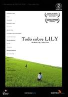 Riri Shushu no subete - Spanish poster (xs thumbnail)